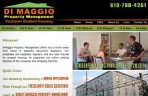 DiMaggio Properties