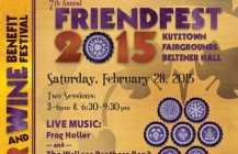 FriendFest 2015