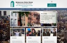 Moravian Open Door