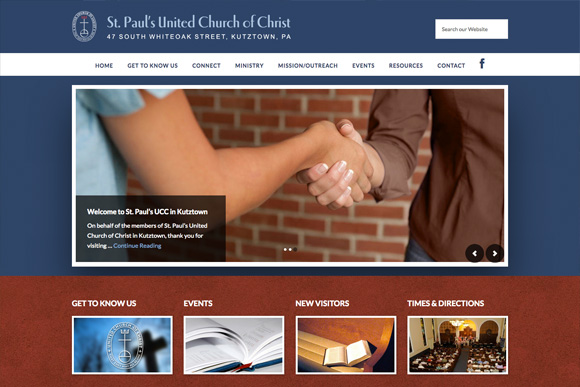 St. Paul's UCC